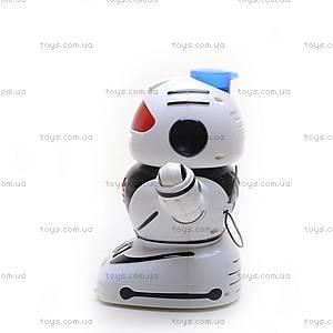 Робот на радиоуправлении Robokid, TT334, отзывы