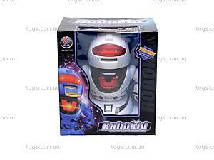 Робот на радиоуправлении Robokid, TT334, цена