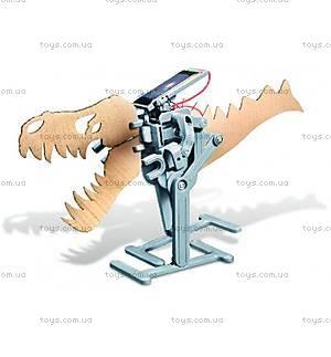 Робот на солнечной батарее «Динозавр», 00-03294, фото