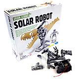 Робот на солнечной батарее «Динозавр», 00-03294, Украина