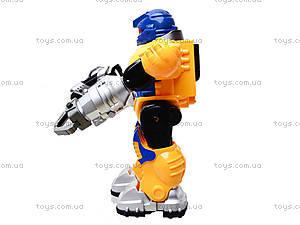 Игрушечный робот «Андроид», 7222AD, купить