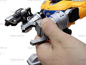 Игрушечный робот «Андроид», 7222AD, отзывы