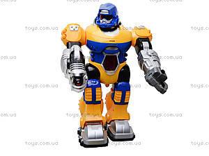 Игрушечный робот «Андроид», 7222AD, цена