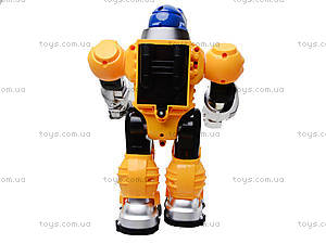 Игрушечный робот «Андроид», 7222AD, детские игрушки