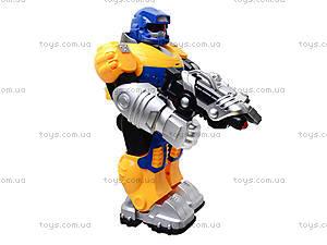 Игрушечный робот «Андроид», 7222AD, магазин игрушек