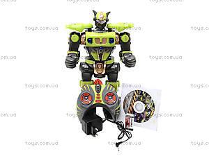 Робот на радиоуправлении «Стратбот», 9515ABC, купить