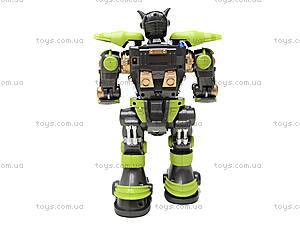 Робот на радиоуправлении «Стратбот», 9515ABC, магазин игрушек