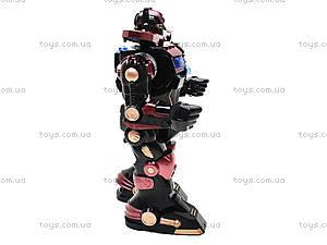 Детский робот на дистанционном управлении «Стратбот», 9515B, купить