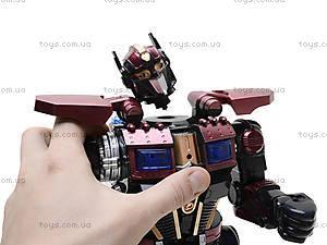 Детский робот на дистанционном управлении «Стратбот», 9515B, фото