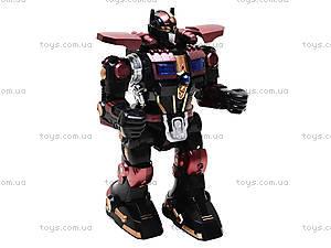 Детский робот на дистанционном управлении «Стратбот», 9515B, цена