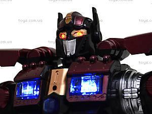Детский робот на дистанционном управлении «Стратбот», 9515B, магазин игрушек