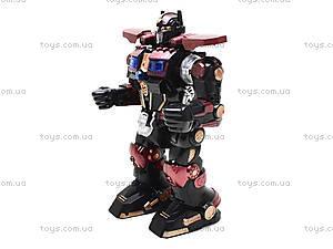 Детский робот на дистанционном управлении «Стратбот», 9515B, toys