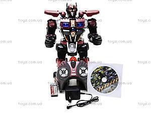 Детский робот на дистанционном управлении «Стратбот», 9515B, іграшки