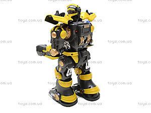 Игрушечный робот на управлении «Стратбот», 9515C, игрушки