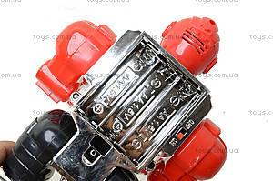 Детский музыкальный робот «PLAY SMART», 9522, фото