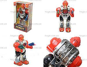 Детский музыкальный робот «PLAY SMART», 9522