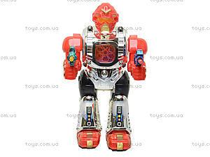 Детский музыкальный робот «PLAY SMART», 9522, детские игрушки