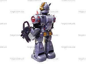 Игрушечный робот «Космический воин», 9528, купить