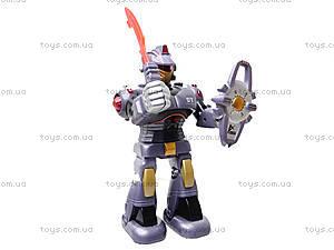 Игрушечный робот «Космический воин», 9528, фото