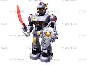 Игрушечный робот «Космический воин», 9528, отзывы