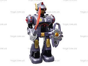 Игрушечный робот «Космический воин», 9528, игрушки