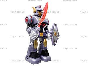 Игрушечный робот «Космический воин», 9528, детские игрушки