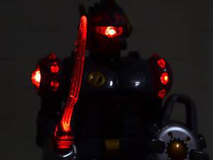 Игрушечный робот «Космический воин», 9528, магазин игрушек