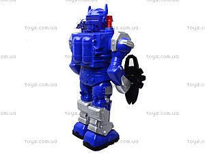 Музыкальный робот PLAY SMART «Космический герой», 9631, купить