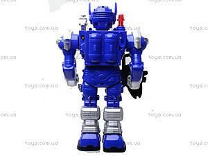 Музыкальный робот PLAY SMART «Космический герой», 9631, фото