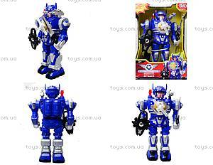 Музыкальный робот PLAY SMART «Космический герой», 9631