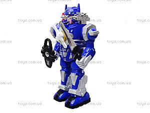 Музыкальный робот PLAY SMART «Космический герой», 9631, игрушки