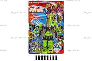 Робот Power Transformer, 8802