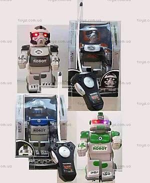 Робот радиоуправляемый, 2028-3A/4A