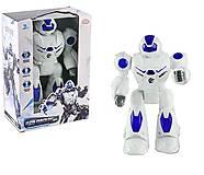 """Робот """"Робовоин"""" синий (9890), 9890, отзывы"""