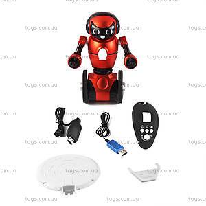 Робот р/у WL Toys F1 с гиростабилизацией красный, WL-F1r, купить