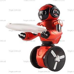 Робот р/у WL Toys F1 с гиростабилизацией красный, WL-F1r
