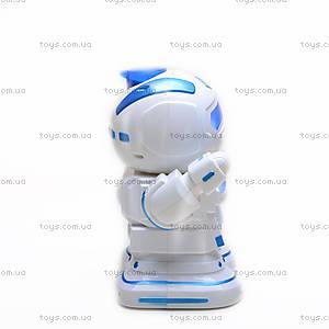 Робот с дисками, на управлении, TT333, купить