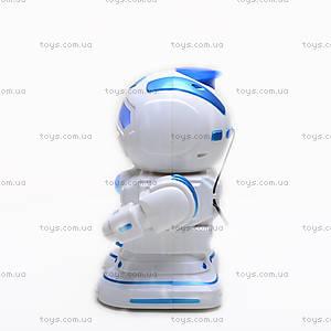 Робот с дисками, на управлении, TT333, отзывы