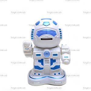 Робот с дисками, на управлении, TT333
