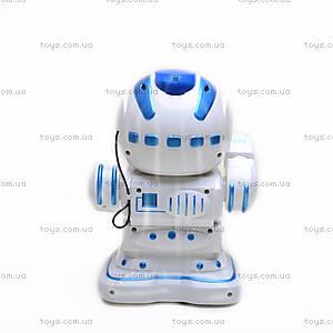 Робот с дисками, на управлении, TT333, цена
