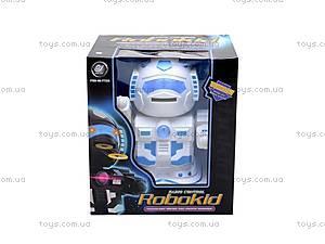 Робот с дисками, на управлении, TT333, игрушки