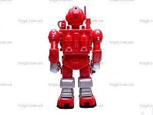 Робот с оружием Extreme Fighter, 797-138, купить