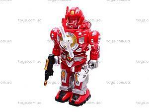 Робот с оружием Extreme Fighter, 797-138