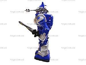 Робот с оружием Super Warrior, 797-132, купить