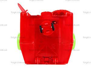 Игрушечный робот со световыми эффектами, 2119, купить