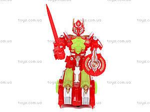 Игрушечный робот со световыми эффектами, 2119, детские игрушки