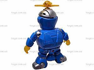 Робот со световыми эффектами, 99444, купить