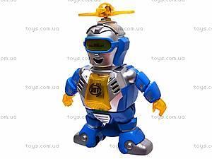 Робот со световыми эффектами, 99444