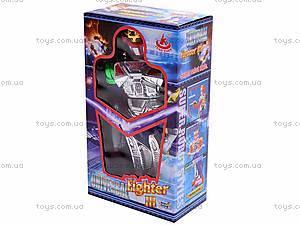 Робот, со звуковыми и световыми эффектами, 28035, купить