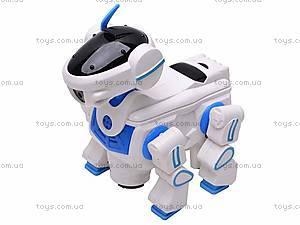 Робот «Собака», 7100A, отзывы